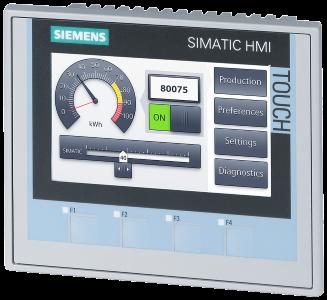 HMI Technical Links